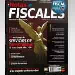 Notas Fiscales 250 (Septiembre 2016) <h5>Revista solo disponible en formato digital</h5>