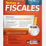 NOTAS FISCALES 252 (Noviembre 2016) <h5>Revista solo disponible en formato digital</h5>