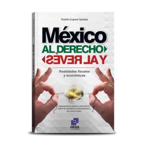 México al derecho y al revés