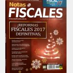 NOTAS FISCALES 253 (Diciembre 2016) <h5>Revista solo disponible en formato digital</h5>