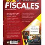 NOTAS FISCALES 258 (Mayo 2017) <h5>Revista solo disponible en formato Digital</h5>