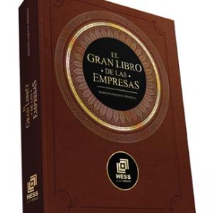 El gran libro de las empresas
