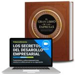 El gran libro de las empresas + Los secretos del desarrollo empresarial