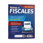 NOTAS FISCALES No. 267 (febrero 2018)<h5>Revista solo disponible en formato Digital</h5>
