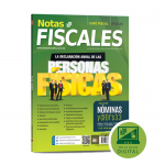 NOTAS FISCALES No. 269 (Abril 2018)<h5>Revista solo disponible en formato Digital</h5>