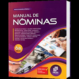 Manual de Nóminas 6ª edición