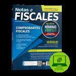 NOTAS FISCALES 273 (Agosto 2018)<h5>Revista solo disponible en formato Digital</h5>