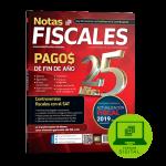 NOTAS FISCALES 277 (Diciembre 2018) formato digital