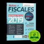 NOTAS FISCALES 278 (Enero 2019) formato digital