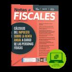 NOTAS FISCALES 281 (Abril 2019) formato digital