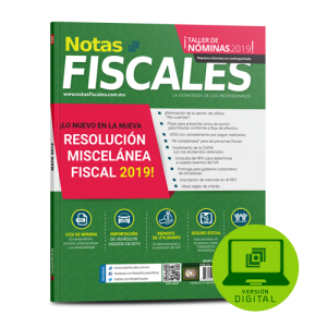 Notas Fiscales 282