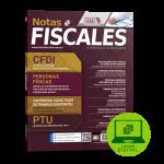 NOTAS FISCALES 286 (Septiembre 2019)