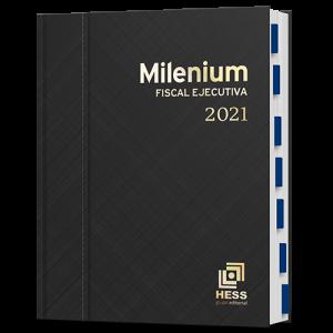 Milenium Fiscal 2021 y Laboral 2021
