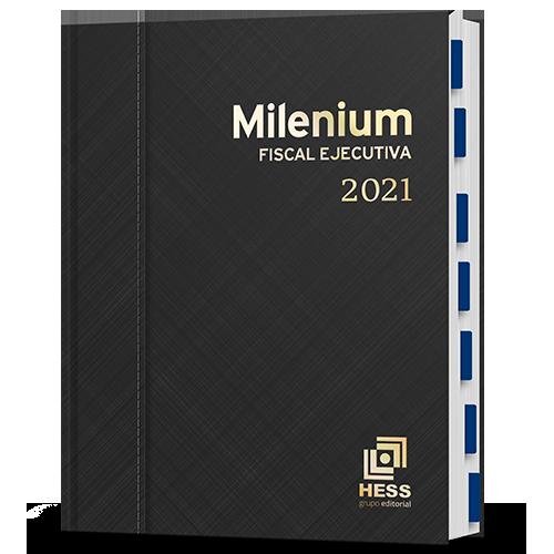 milenium fiscal 2021