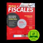 NOTAS FISCALES 289 (Diciembre 2019) (Digital)