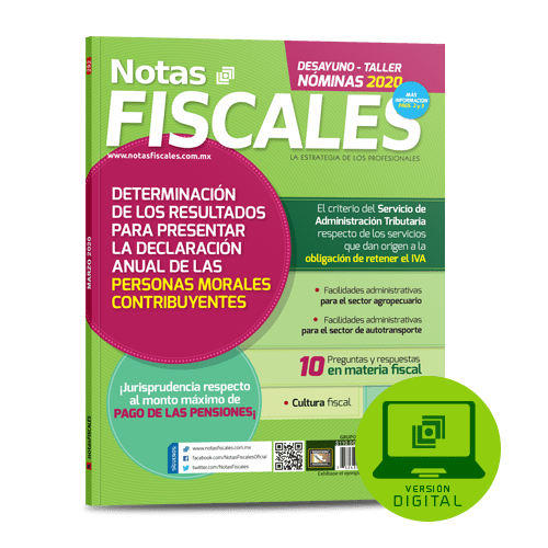 Notas fiscales 292