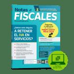 NOTAS FISCALES 291 (Febrero 2020) (Digital)