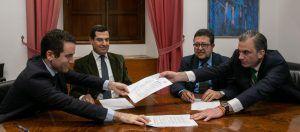 Alcance de los convenios de colaboración en materia fiscal entre el Gobierno, Estados y Municipios