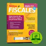 NOTAS FISCALES 293 (abril 2020) (Digital)