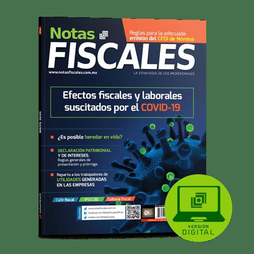 Notas Fiscales 294