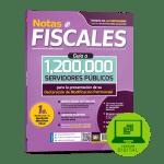 NOTAS FISCALES 295 (junio 2020) (Digital)
