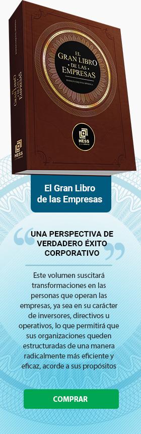 Gran Libro de las Empresas