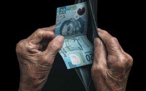 Reformas al sistema de pensiones