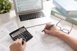 Personas físicas y morales que no se encuentran obligadas a llevar contabilidad
