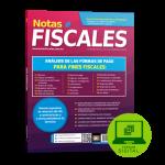 NOTAS FISCALES 298 (septiembre 2020) (Digital)