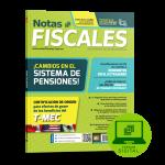 NOTAS FISCALES 297 (agosto 2020) (Digital)