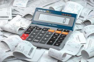 Opción de deducir gastos como si fueran activos fijos
