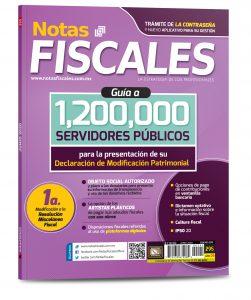 Notas Fiscales 295 (junio 2020)