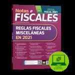 NOTAS FISCALES 302 (enero 2021) (Digital)