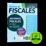 NOTAS FISCALES 299 (octubre 2020) (Digital)