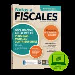 NOTAS FISCALES 304 (marzo 2021) Digital