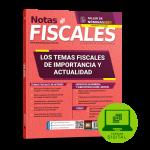 NOTAS FISCALES 308 (julio 2021) Digital