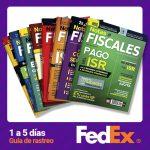 Suscripción Semestral Impresa (fedex)