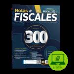NOTAS FISCALES 300 (noviembre 2020) (Digital)
