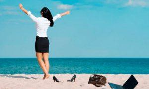 Lee más sobre el artículo Cuantificación de los días de vacaciones a los cuales tiene derecho un trabajador