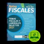 NOTAS FISCALES 303 (febrero 2021) Digital