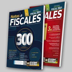Revistas - Notas Fiscales