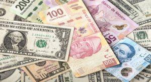 Obligaciones de pago en monedas extranjeras distintas al dólar de los EE.UU.A.
