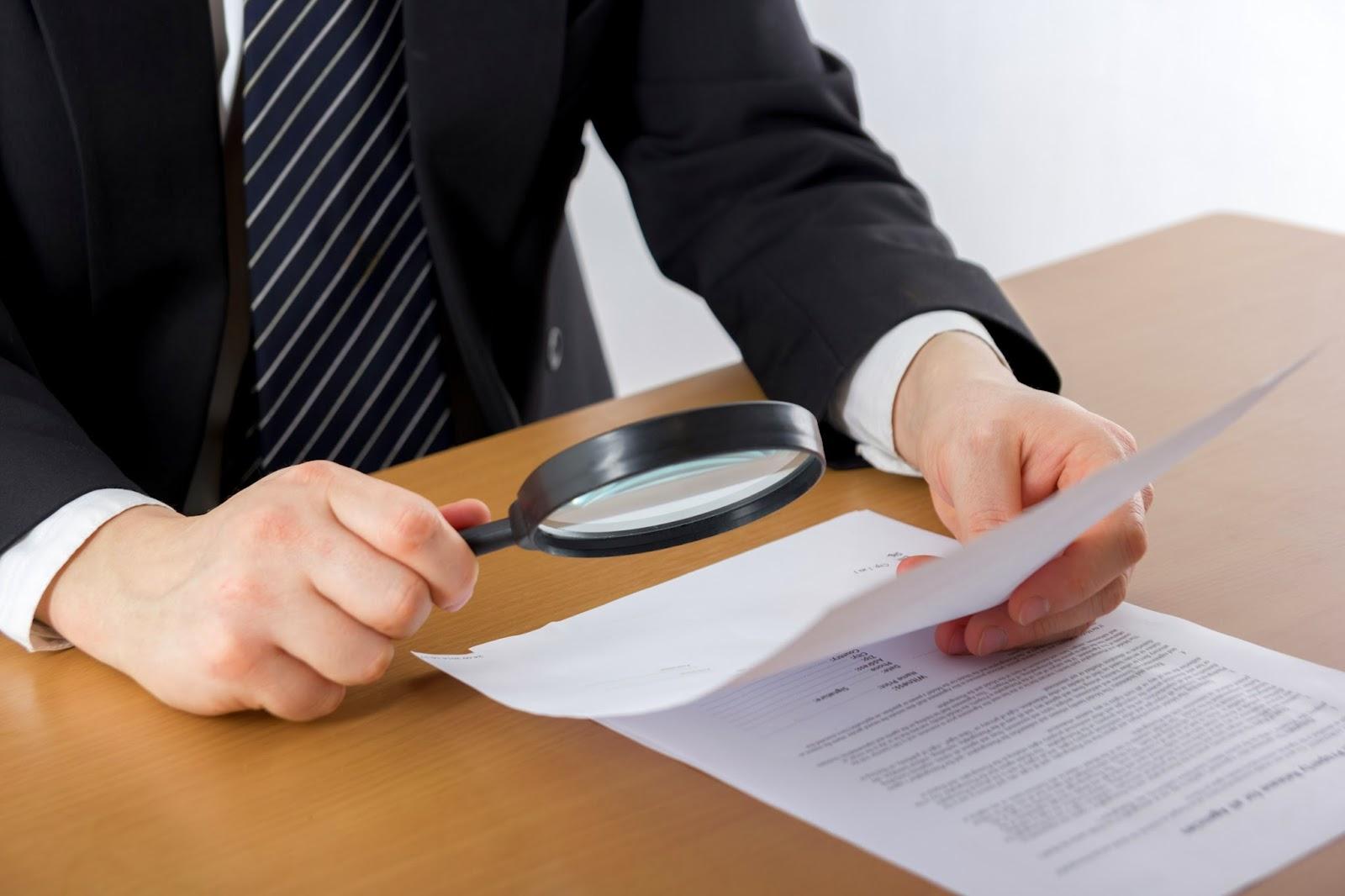 Nuevas consideraciones para la revisión de los dictámenes emitidos por contadores públicos