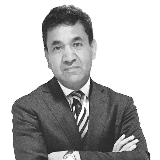 Rodolfo Esquivel