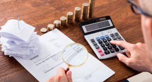 Preliquidación fiscal derivada de las auditorías electrónicas