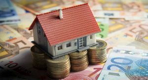 Las prendas e hipotecas de nuestros bienes para garantizar adeudos fiscales