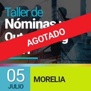 Taller de Nóminas 2021 – Morelia (05-Jul)