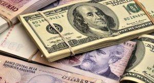 Fluctuación cambiaria por créditos o deudas en moneda extranjera