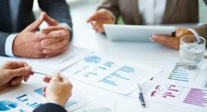 La organización y el control de una empresa tienen como finalidad el éxito de un proyecto de negocio