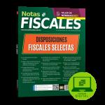 NOTAS FISCALES 307 (junio 2021) Digital
